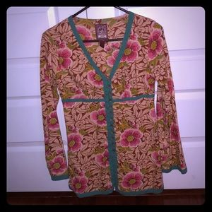 Lucky Brand top size small